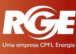 RGE alerta para possível falta de energia em Bento no final de semana
