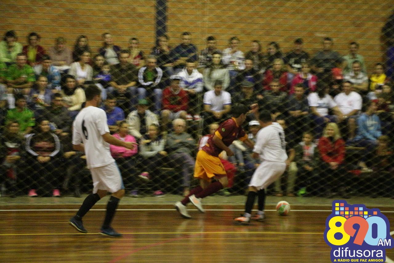 5ª edição do Citadino Municipal de Futsal em Santa Tereza inicia neste sábado