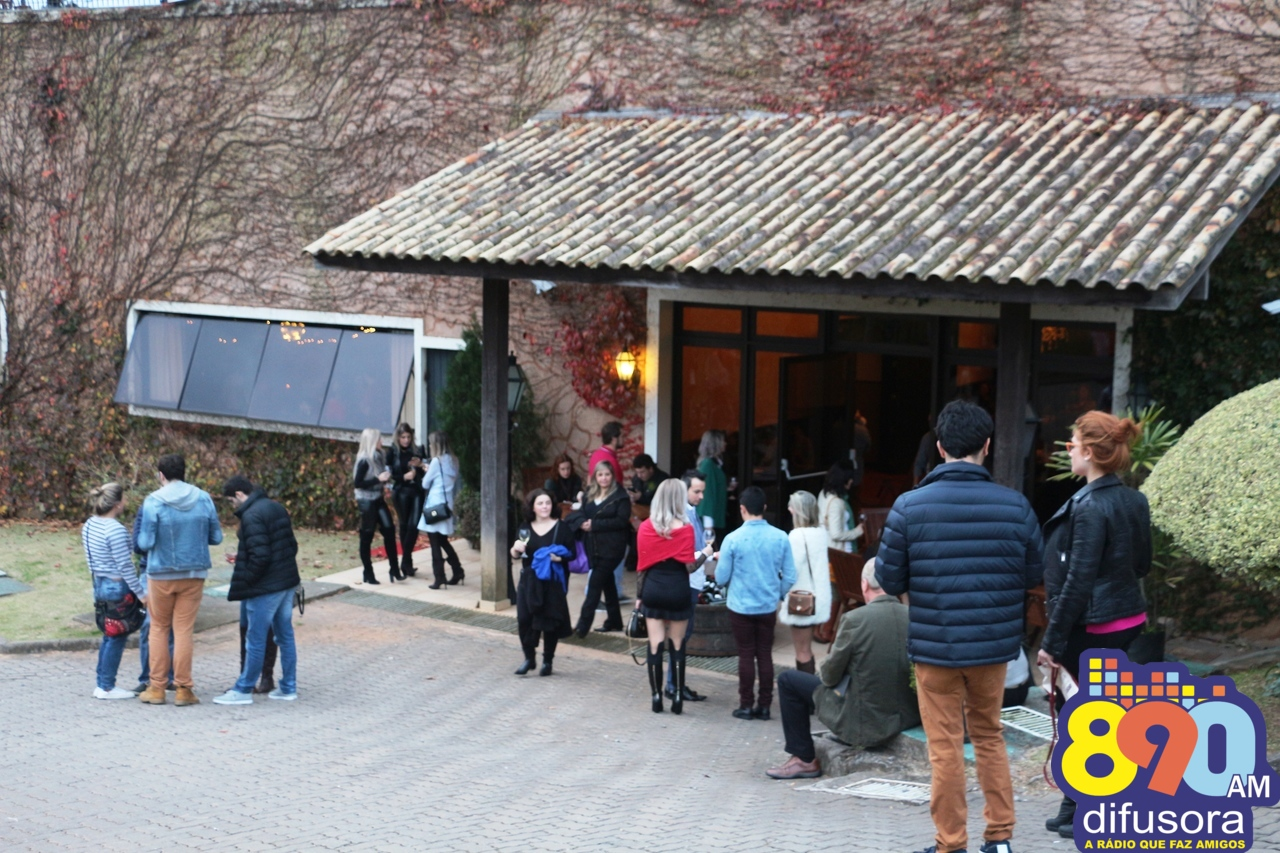 Com mais de 1,3 milhão de visitantes, Bento tem incremento de 12% no turismo em 2016