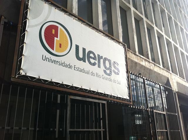 Uergs abre processo seletivo complementar para ocupação de vagas remanescentes do Sisu