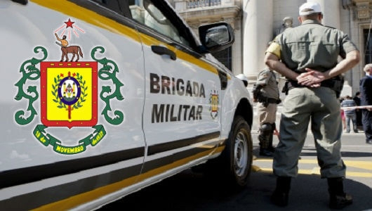 3º BPAT recebe duas novas viaturas para o policiamento ostensivo nesta quarta