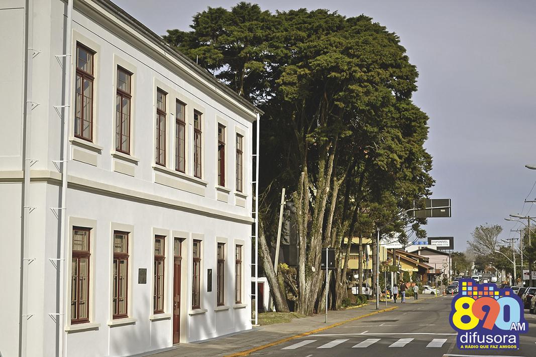 Museu do Imigrante em Bento promove oficina na terça-feira