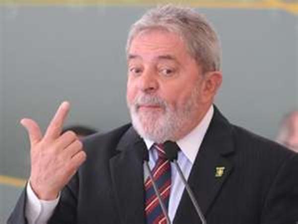 """MPF diz que recibos de Lula são """"ideologicamente falsos"""" e pede perícia"""