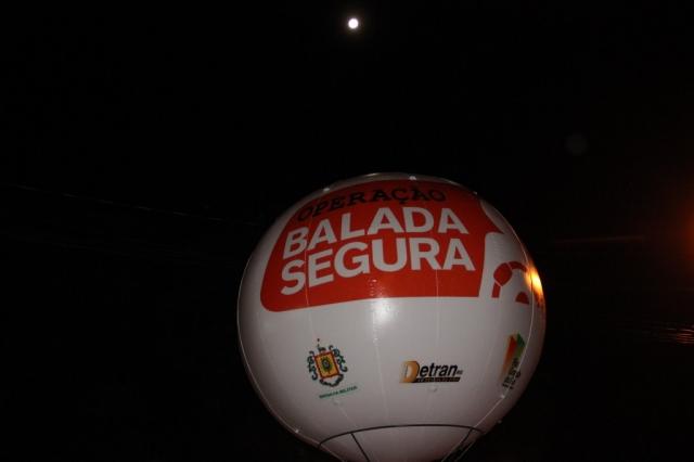 Balada Segura dobra abordagens em Caxias do Sul e reduz flagrantes de embriaguez