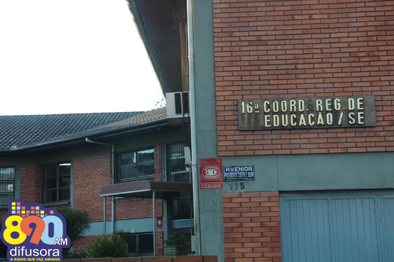Escola Cecília Meireles segue interditada e aguarda laudo para retomada das aulas