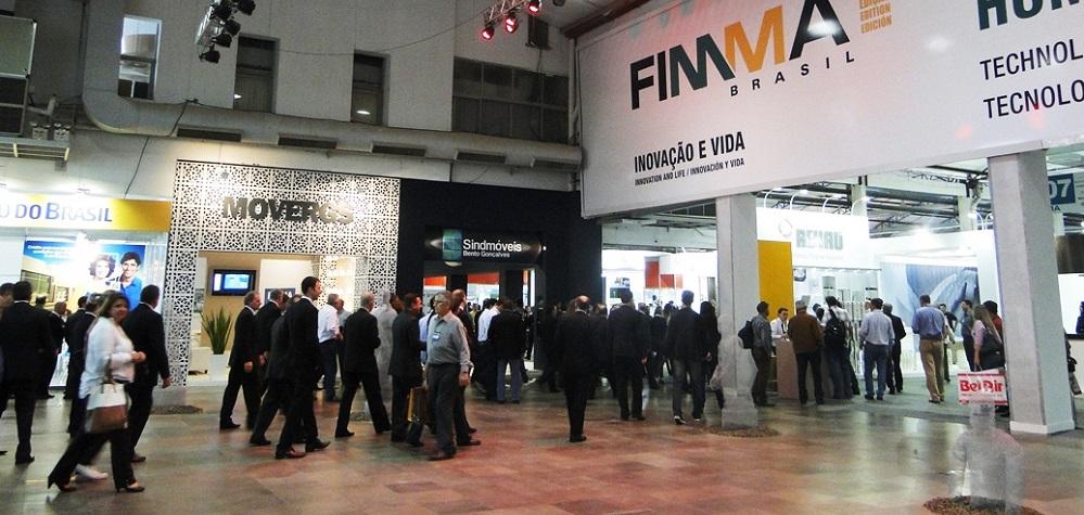 Projeto FIMMA Marceneiro: uma ação voltada para o pequeno empreendedor