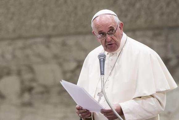 Papa pede fim da violência na Venezuela e respeito aos direitos humanos