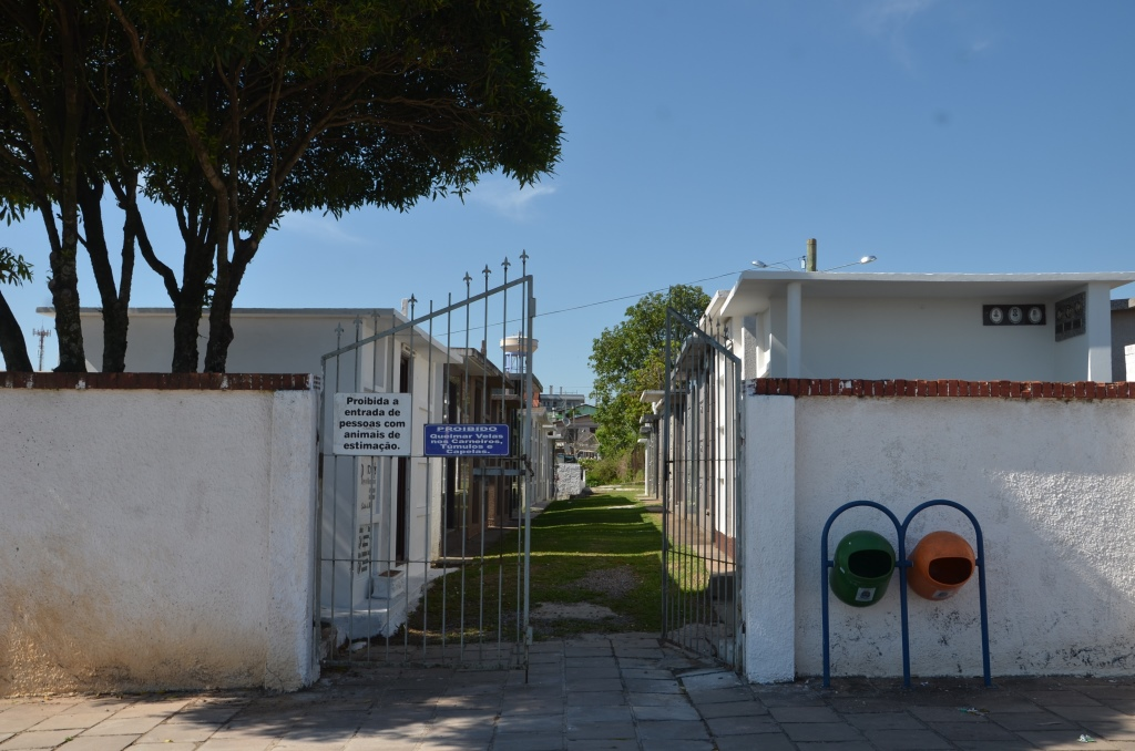Prazo para pagamento da taxa referente aos serviços de manutenção de cemitérios é prorrogado em Bento