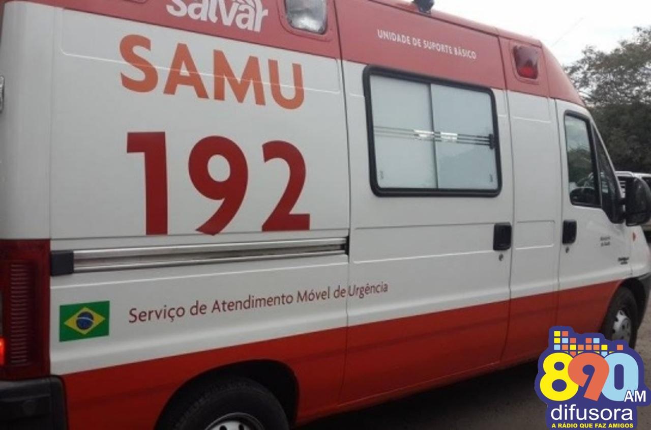Prefeitura de Bento abre processo licitatório para a terceirização do Samu