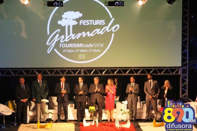 Com a cobertura da Difusora, abre nesta quinta o 28º Festuris em Gramado