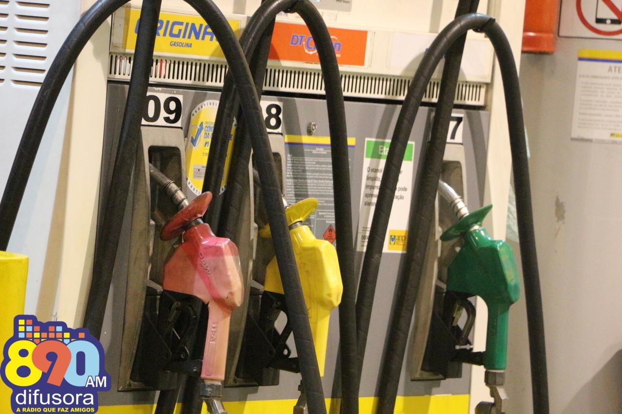 Procon de Bento divulga pesquisa de preços de combustíveis da primeira semana de março