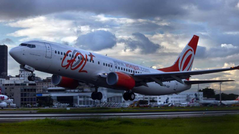 Intenção de viagem de avião atinge maior índice em três anos