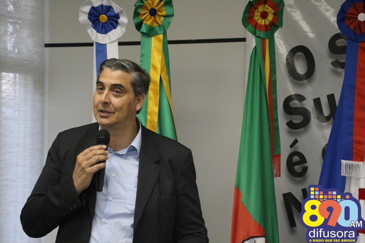 Rio Grande do Sul tenta fechar acordo de recuperação fiscal com a União