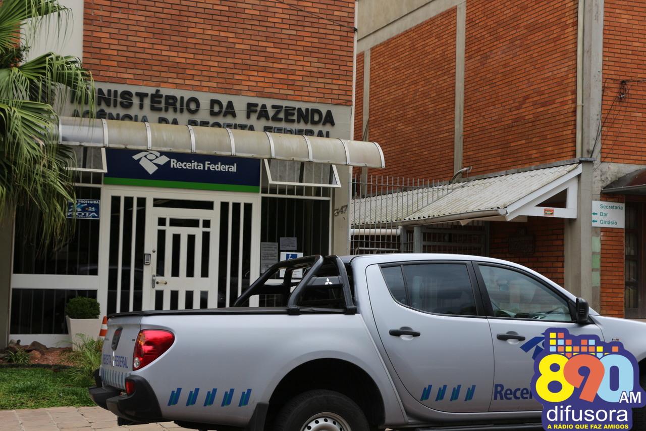 10ª Delegacia da Receita Federal em Caxias já contabiliza 70 mil Declarações do IR