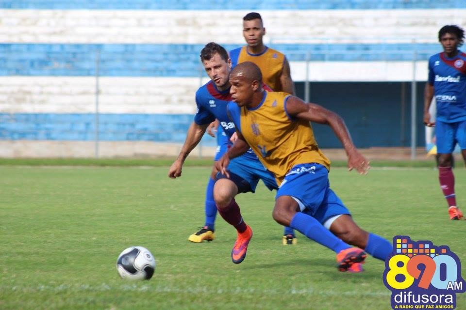 Esportivo estreia nesta quarta-feira na Divisão de Acesso do Gauchão