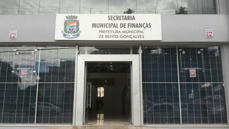 PGM e Secretaria de Finanças esclarecem ações judiciais sobre o IPTU em Bento