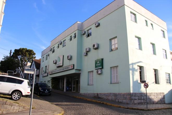 Hospital São Pedro assume a gestão do Samu em Garibaldi
