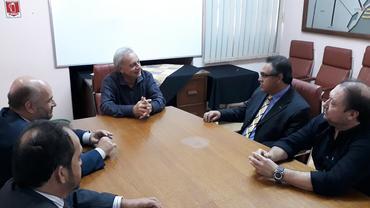 FCDL-RS lidera encontros com debate de mudanças políticas e econômicas que fortaleçam o setor