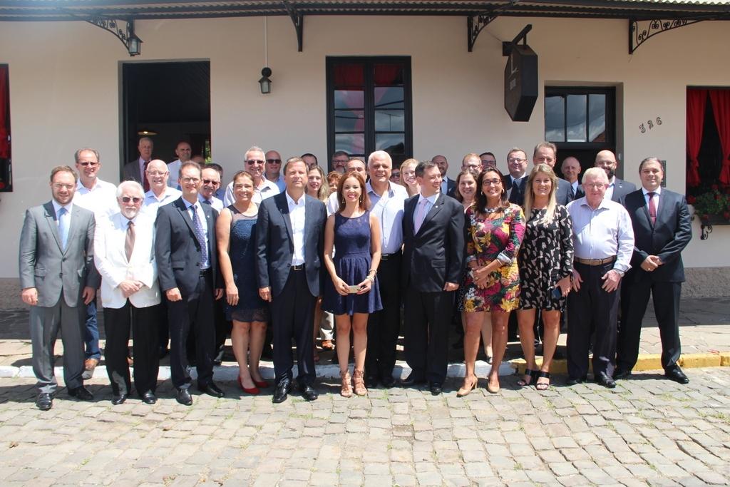 Plano de Valorização da Advocacia reúne categoria na Serra