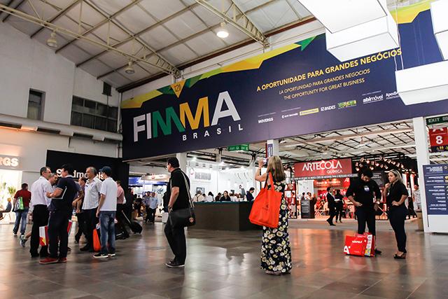 Inicia nesta terça a 13ª edição da FIMMA Brasil, que projeta U$$ 300 milhões em negócios