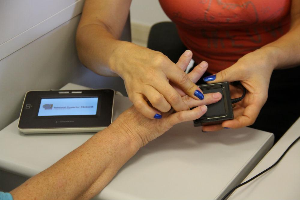 Eleitores de Garibaldi devem fazer cadastramento biométrico