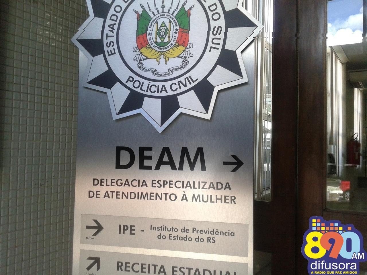 Homem investigado por estupro em Bento é preso pela Polícia Civil em Veranópolis