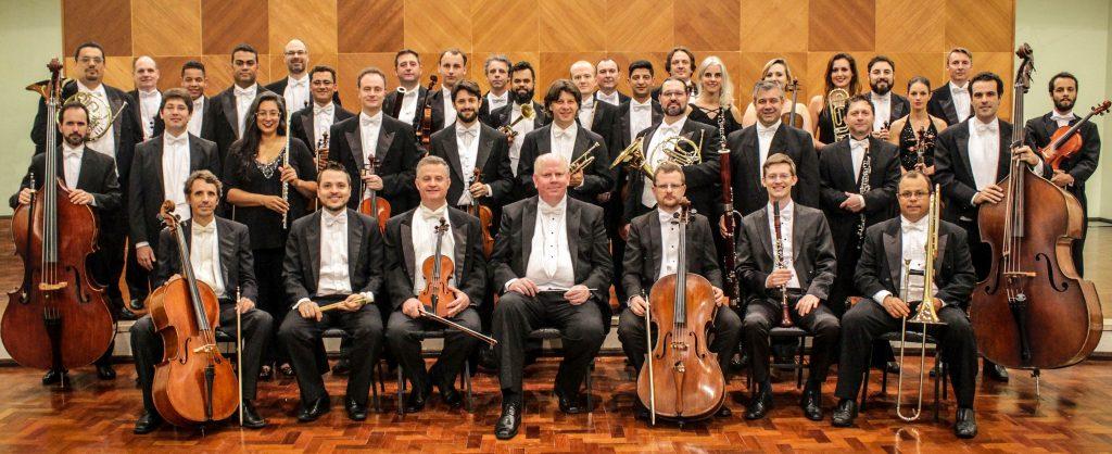 Orquestra Sinfônica da UCS abre temporada dia 9