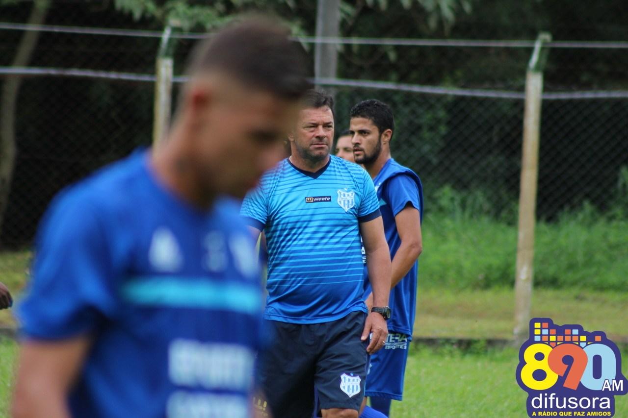 Esportivo em busca da primeira vitória na Divisão de Acesso neste domingo em Farroupilha