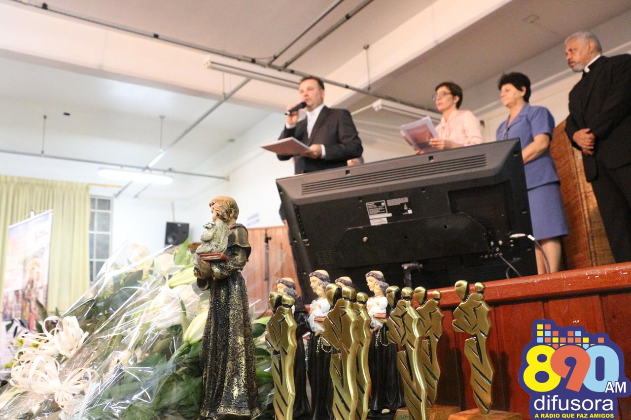 Lançada em Bento a 139ª Festa de Santo Antônio