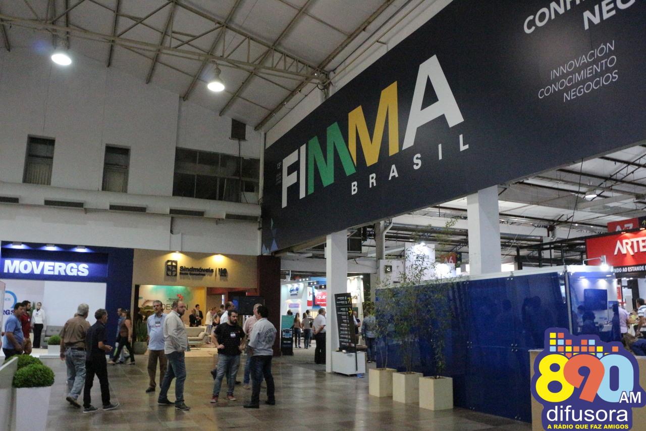 FIMMA Brasil 2017 promove nesta sexta Seminário sobre a NR-12