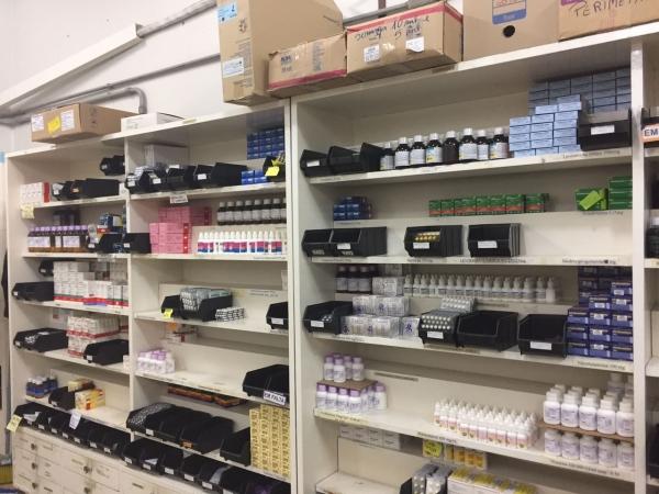 Falta de medicamentos na rede municipal de saúde deve estar solucionada até final de março