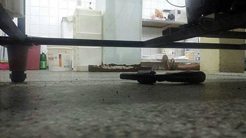 Criminoso é morto em confronto com a PM durante assalto em Igrejinha