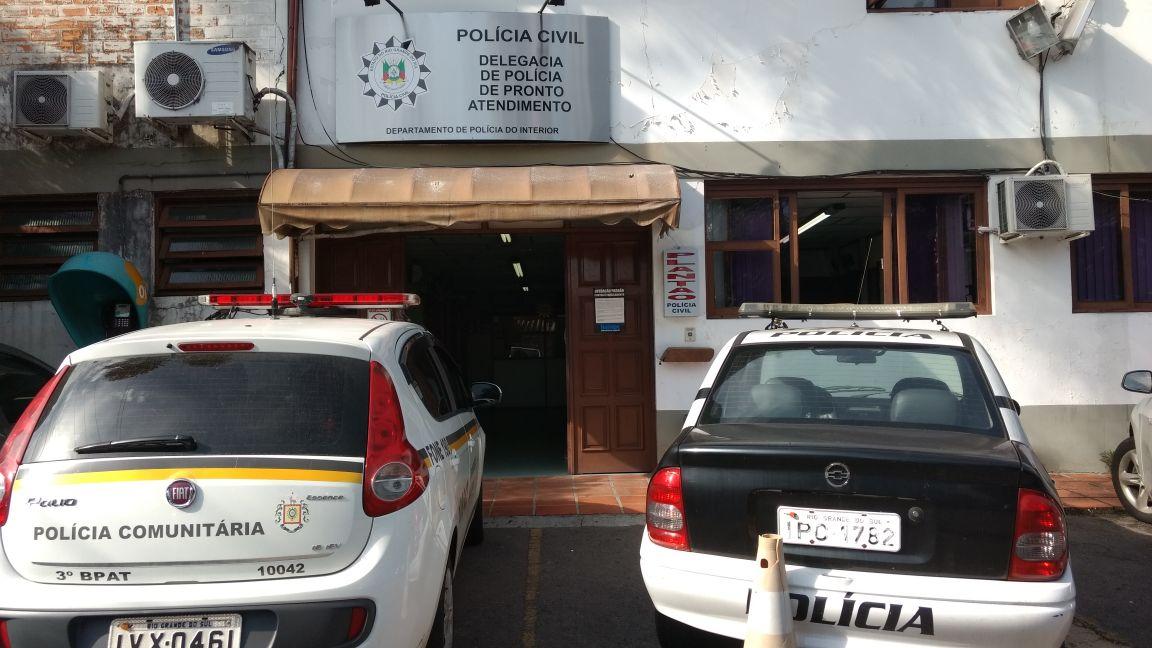Três assaltantes presos são libertados em menos de 24 em Bento