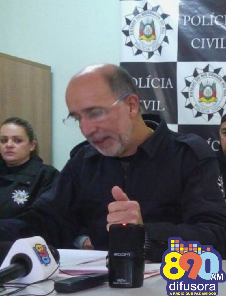Polícia Civil de Garibaldi se manifesta após adolescente que desapareceu ser encontrada