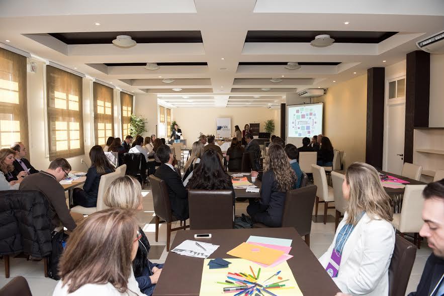 4º Meeting de Consultores será no dia 12  em Caxias