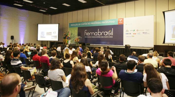 FIEMA Brasil terá Seminário de Segurança do Trabalho com debate sobre legislação