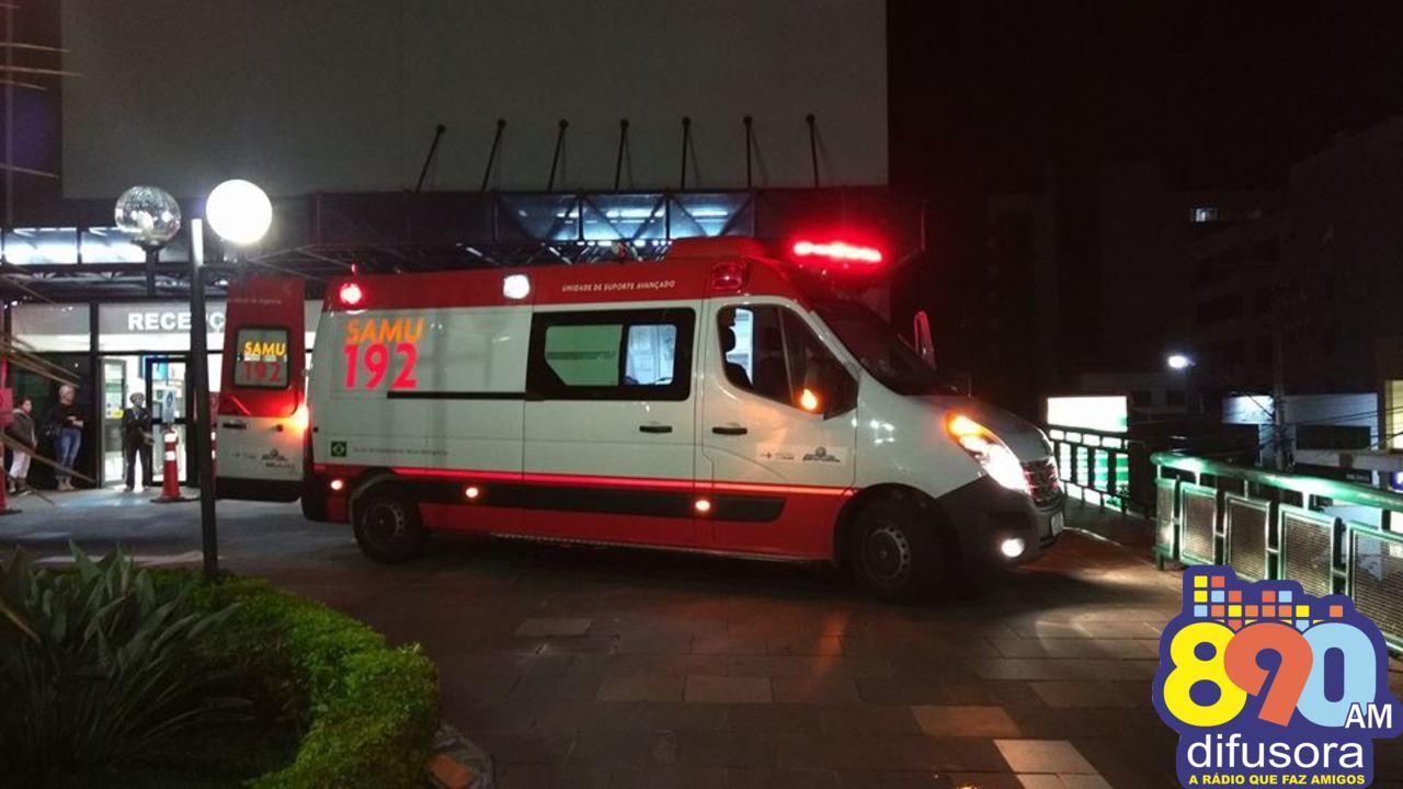 Acidente de trânsito resulta em morte na ERS-446 em Carlos Barbosa