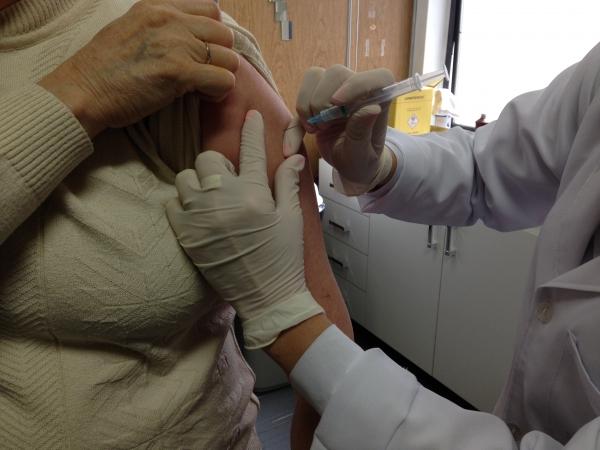 Terceira fase da Campanha Nacional de Vacinação tem datas alteradas em Bento