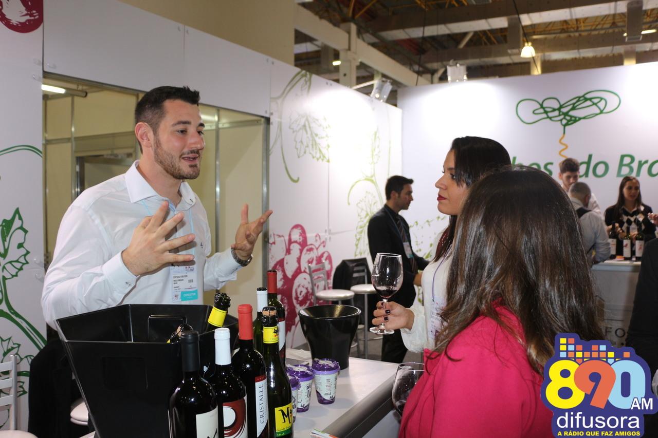 Programa do Sebrae possibilita participação de vinícolas gaúchas no Expovinis 2017