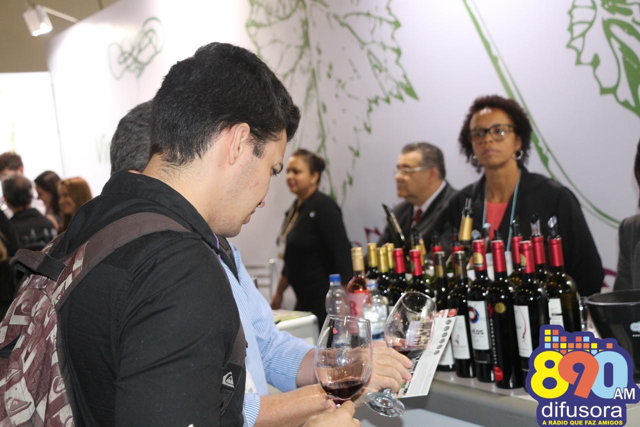 Expovinis 2017 é oportunidade para as empresas vinícolas brasileiras