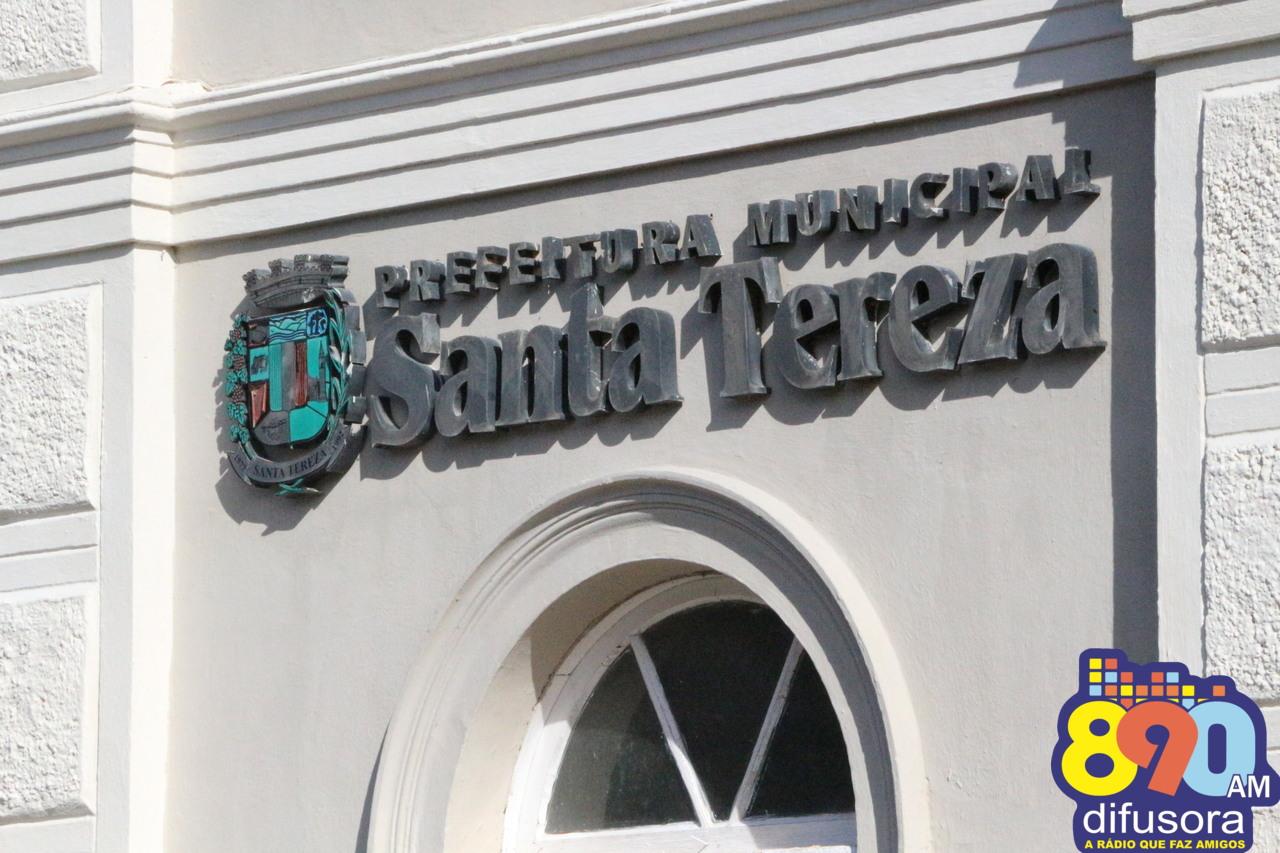 Mau tempo cancela caminhada cívico-militar e apresentações das escolas em Santa Tereza