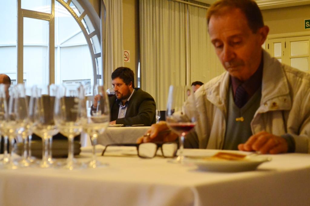 Concluída a 15ª Avaliação de Vinhos, Espumantes e Sucos de Garibaldi