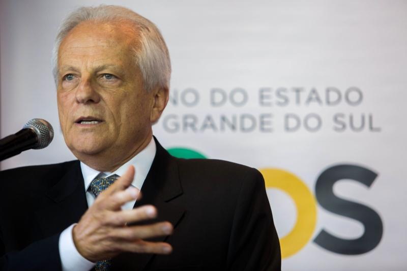 'Qual governador que não quer pagar o salário em dia? ', questiona vice-governador em Bento