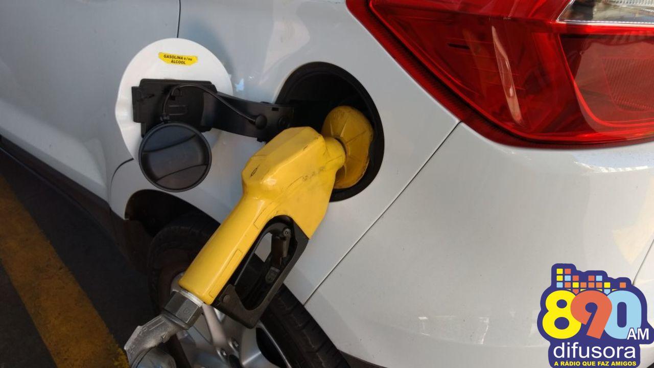 Mais uma pesquisa de preços de combustíveis é divulgada pelo Procon em Bento