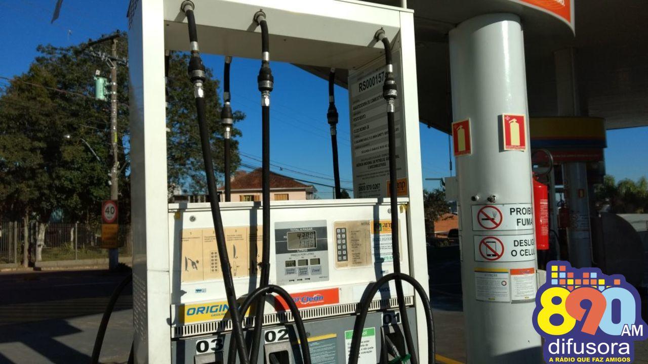 Procon de Bento divulga pesquisa semanal de preços dos combustíveis