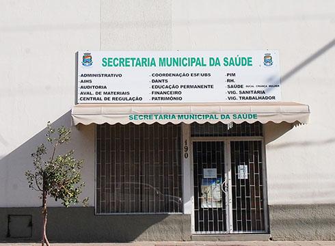 Vigilância Sanitária de Bento emite mais de 2 mil alvarás até outubro