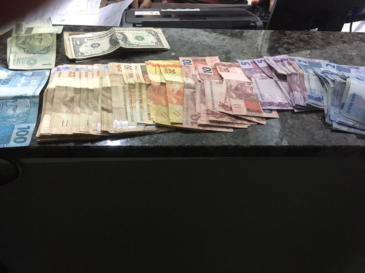 Brigada Militar prende quadrilha que furtava caminhões e extorquia vítimas na Serra