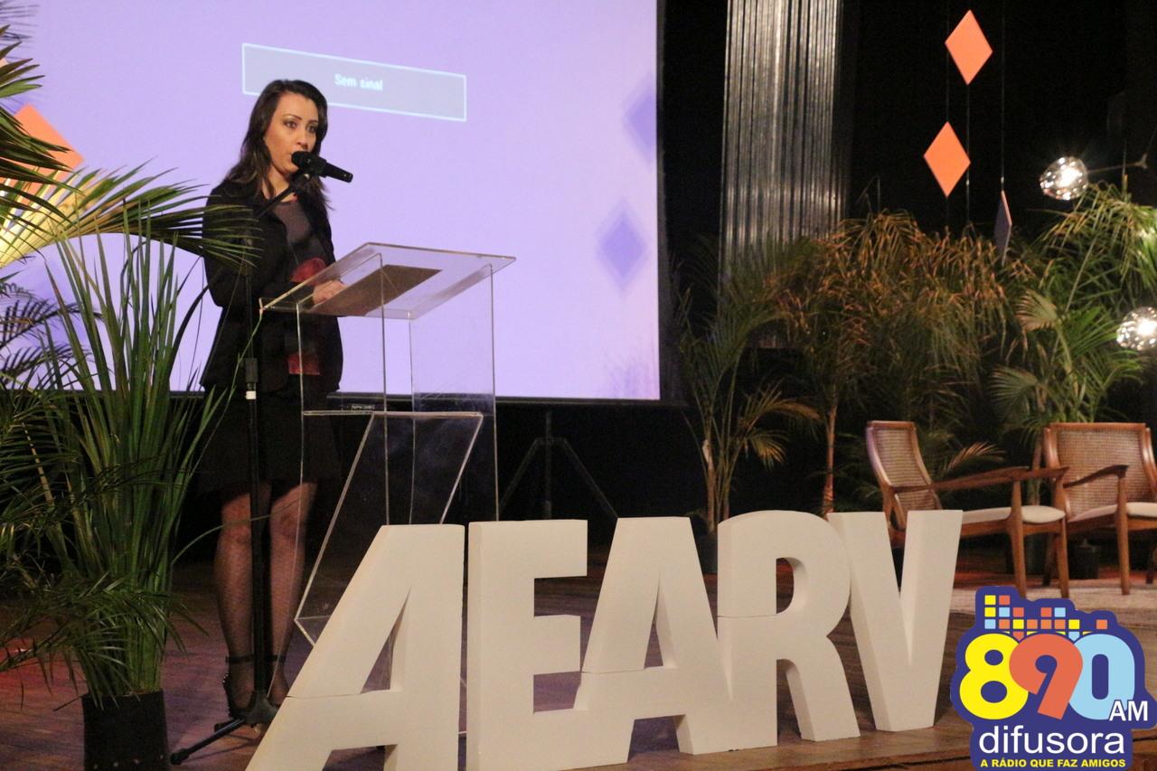 AEARV compartilha considerações sobre o Plano Diretor com a Câmara de Vereadores