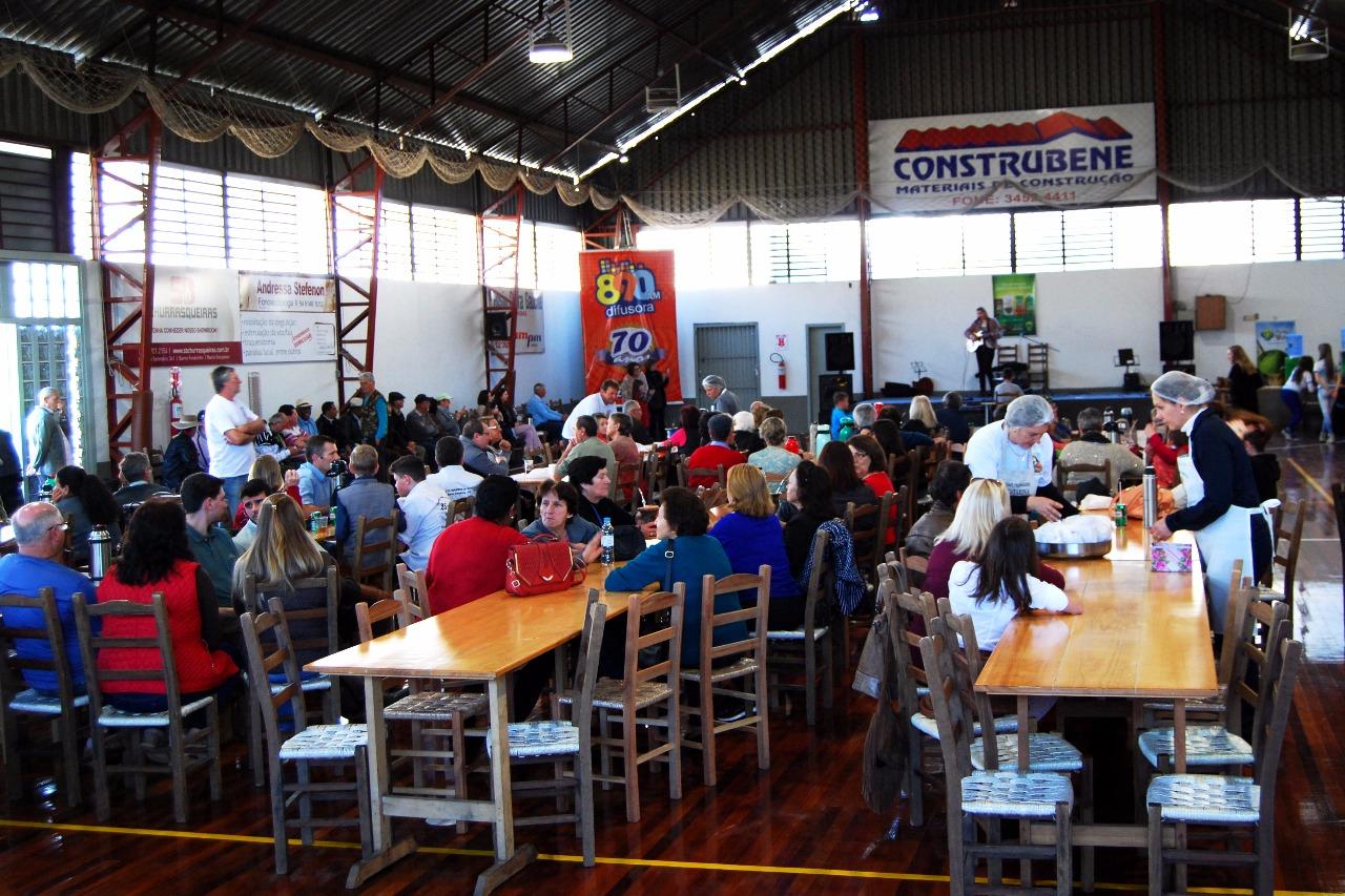 IV Mateada e Festa de Confraternização da Difusora é neste domingo no Vila Nova