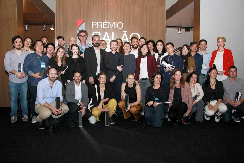 High Design Home & Office Expo premia destaques no Salão Design 2017